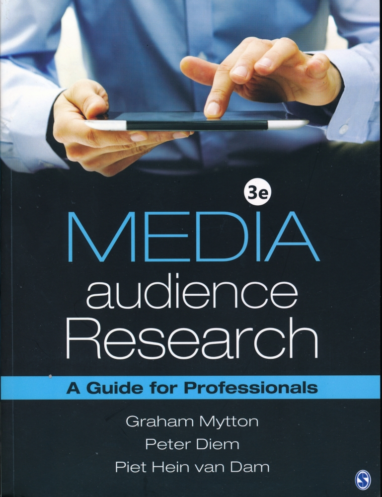 Book Media research